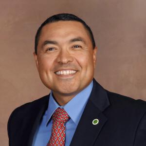 Pastor Lonnie Gonzales