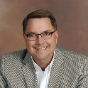 Pastor Dan Schepmann