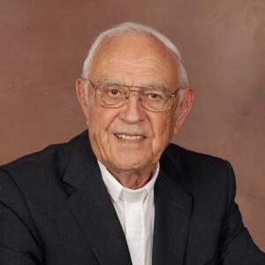 Pastor Al Scholz
