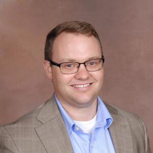 Pastor Brian Weaver