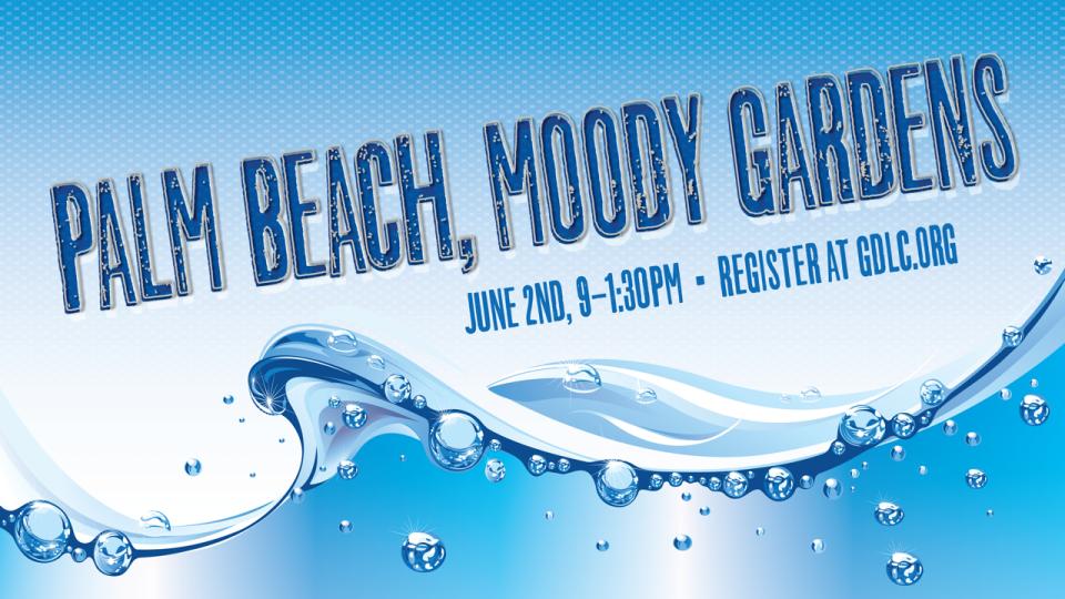 Moody Gardens Palm Beach
