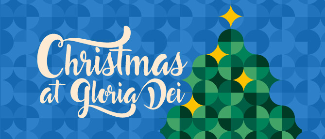 Christmas at Gloria Dei