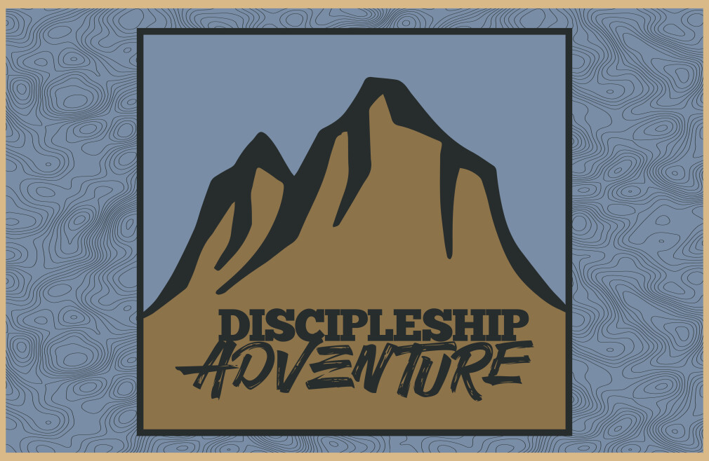 Discipleship Adventure: Hill Country