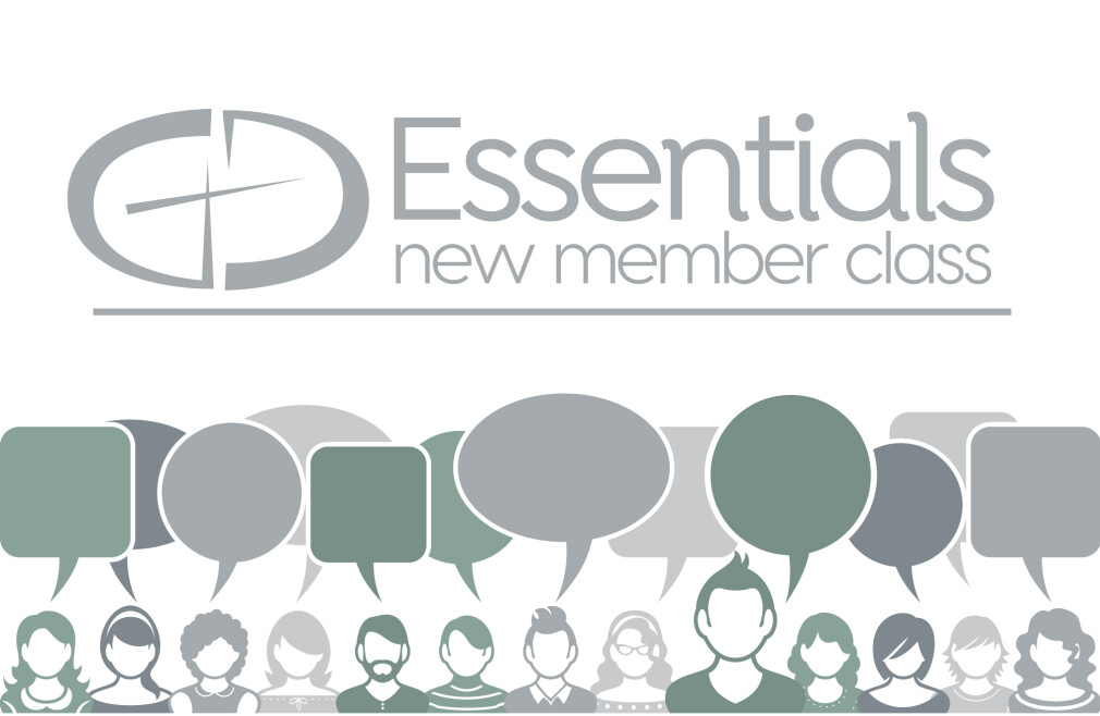Essentials New Member Class Video Series - January 2021