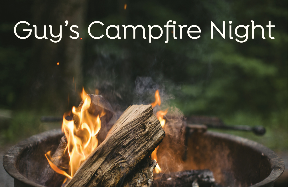 Guy's Campfire Night