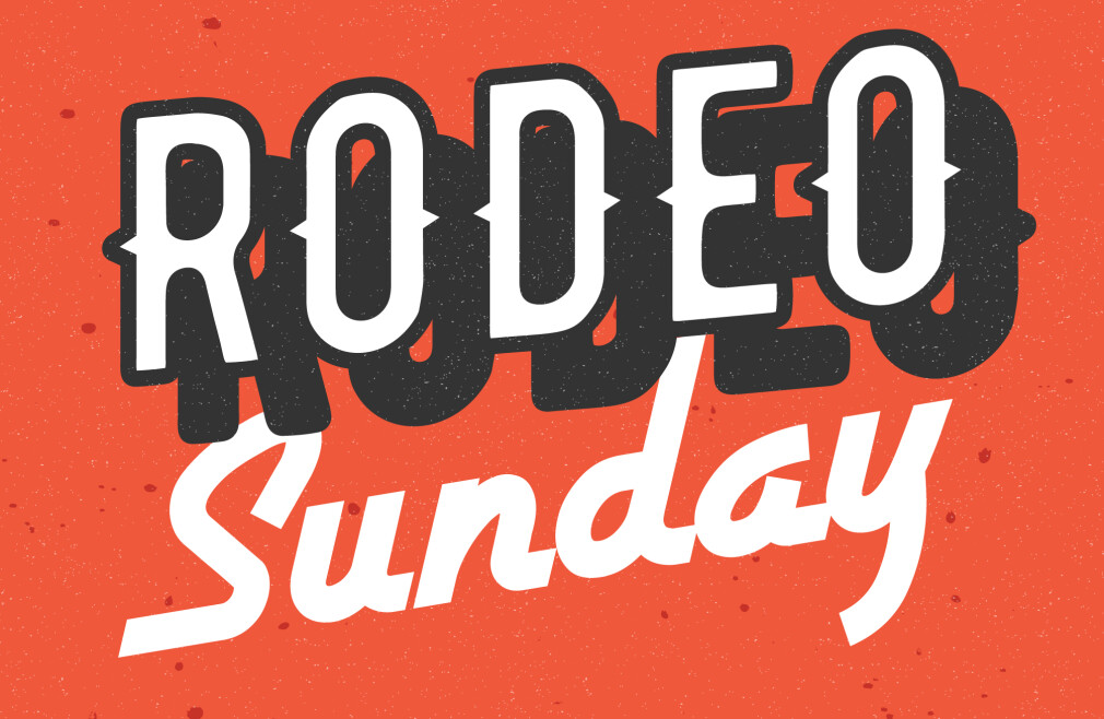 Rodeo Sunday & Ministry Fair