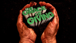 Excelling in the Grace of Giving