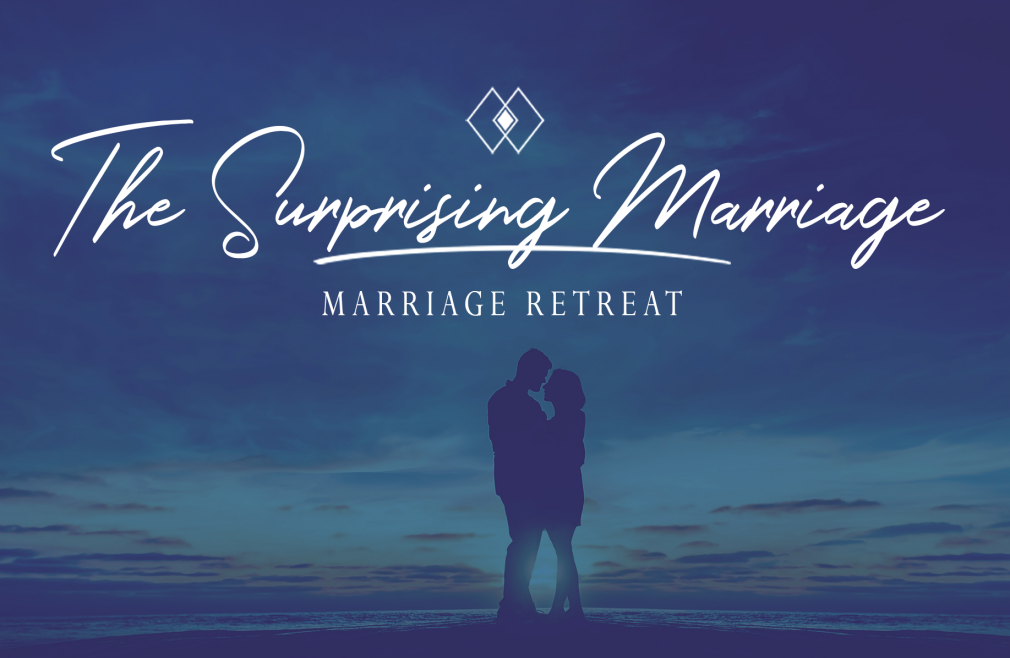 The Surprising Marriage: Marriage Retreat