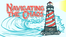"""""""Living in the Chaos"""""""