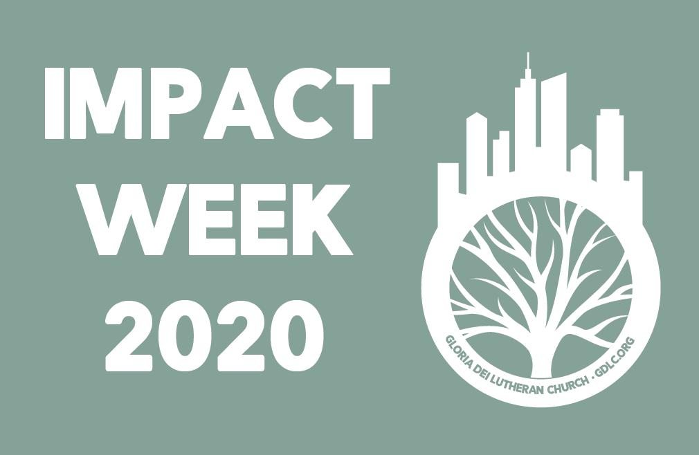 Impact Week 2020