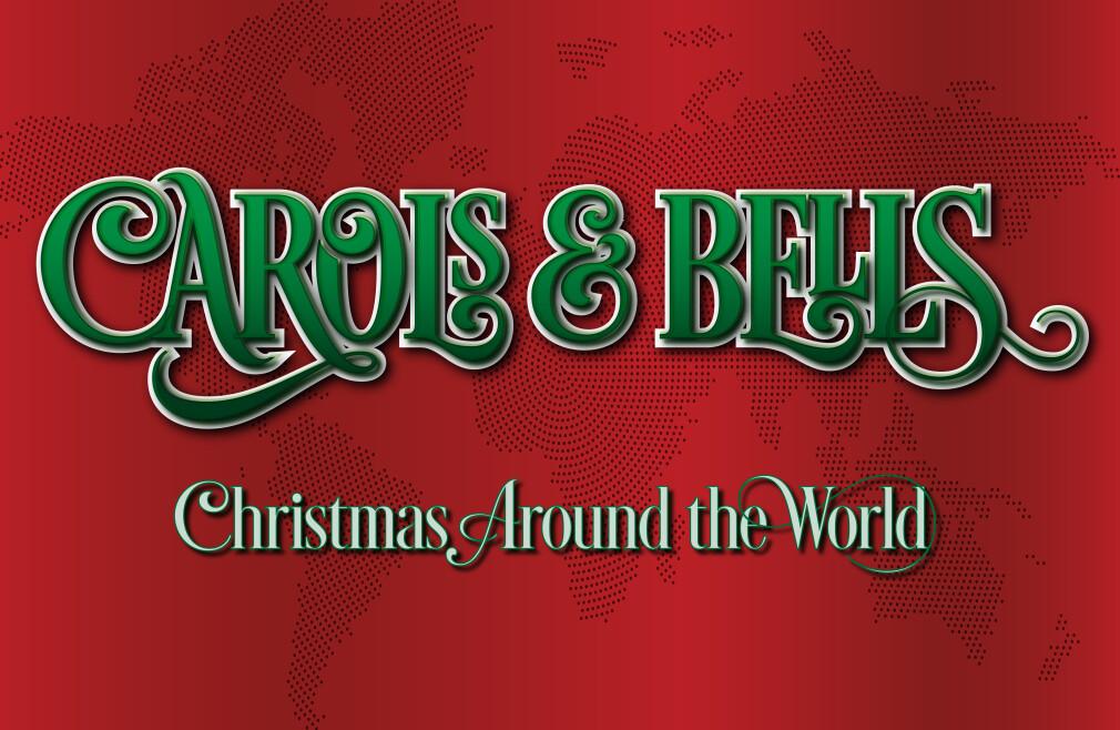 Carols and Bells Sunday (10am)