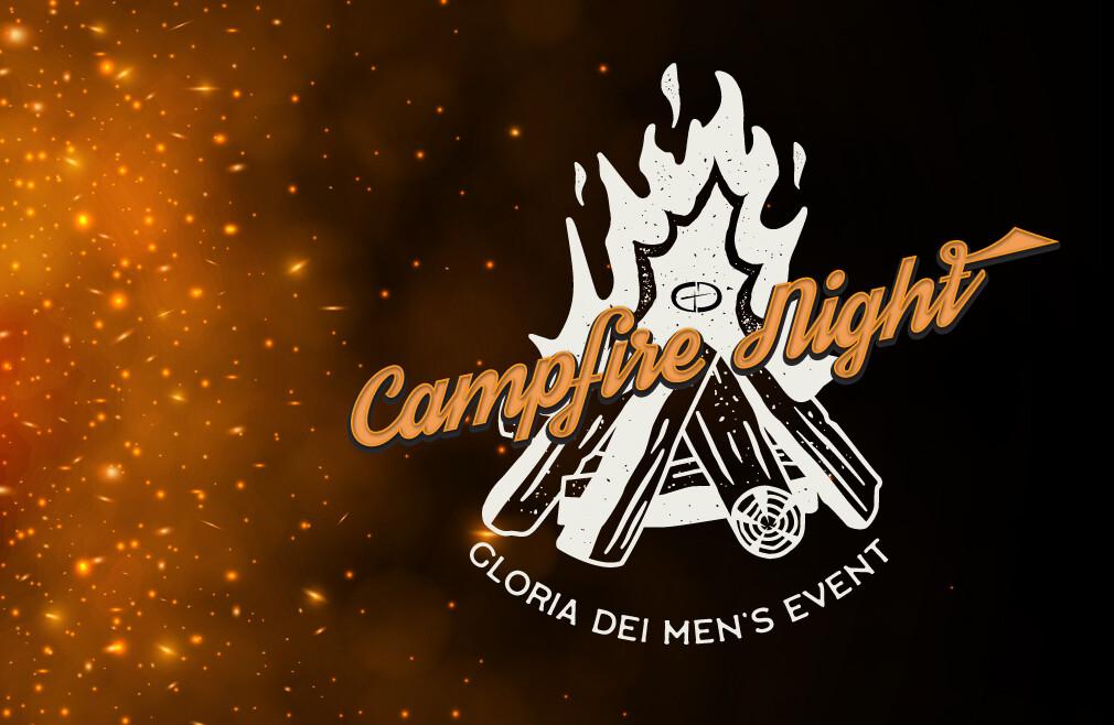 Men's Campfire Night
