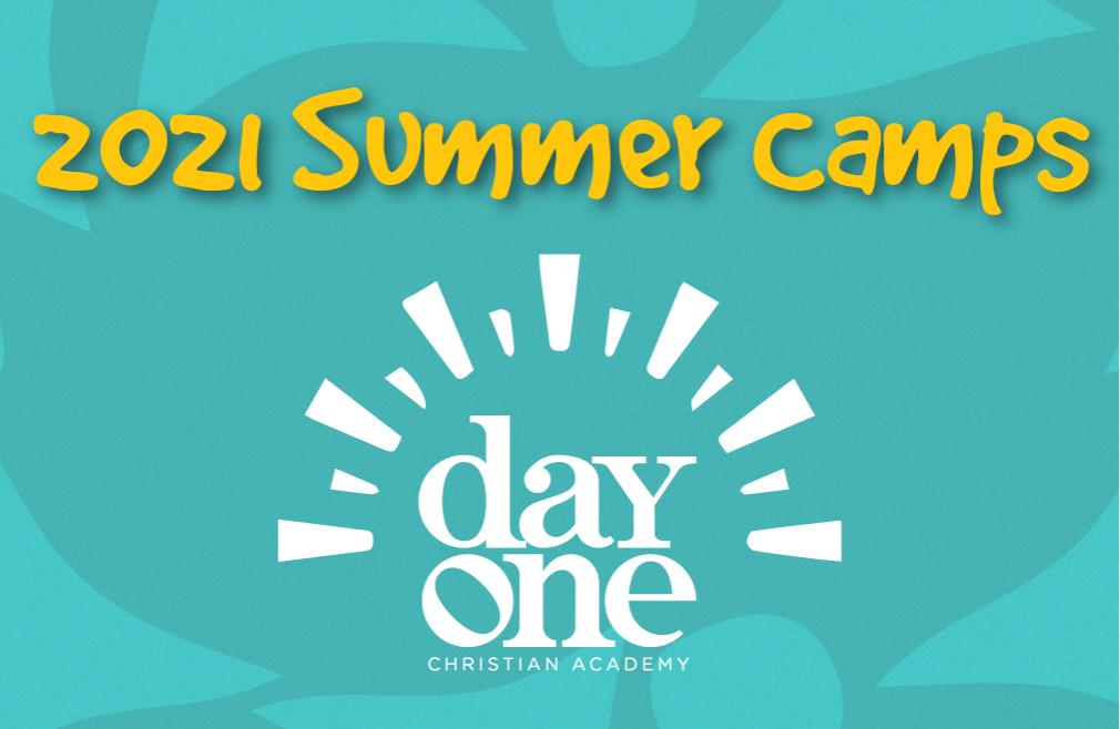 Jesus is My Super Hero Summer Camp
