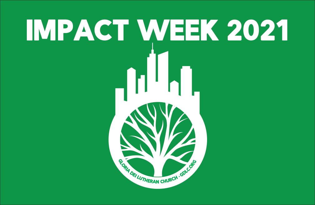 Impact Week 2021